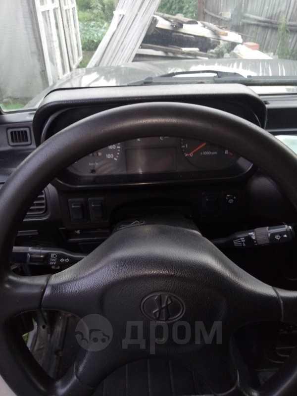 Hyundai Galloper, 1998 год, 150 000 руб.
