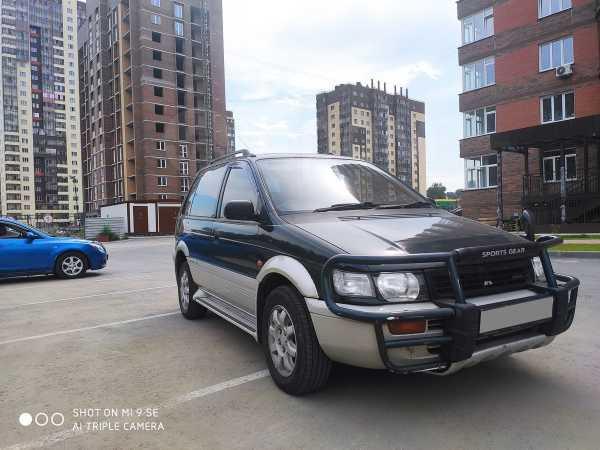 Mitsubishi RVR, 1994 год, 180 000 руб.
