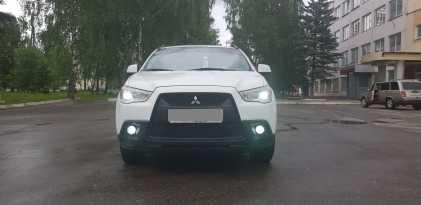 Ковров ASX 2010
