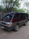 Toyota Hiace, 1990 год, 140 000 руб.