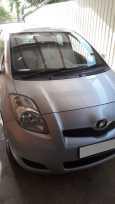 Toyota Vitz, 2009 год, 399 999 руб.