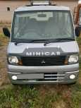Mitsubishi Minicab, 2006 год, 157 000 руб.