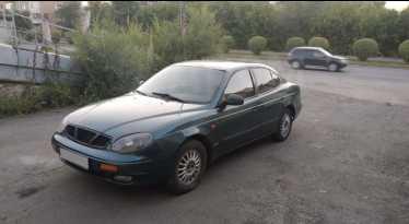 Кемерово Leganza 1999