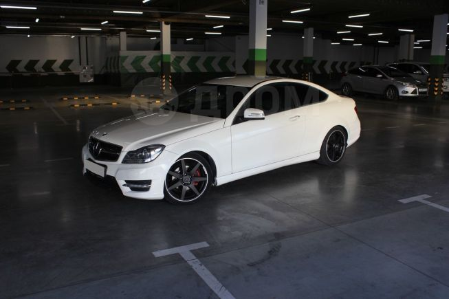 Mercedes-Benz C-Class, 2011 год, 720 000 руб.