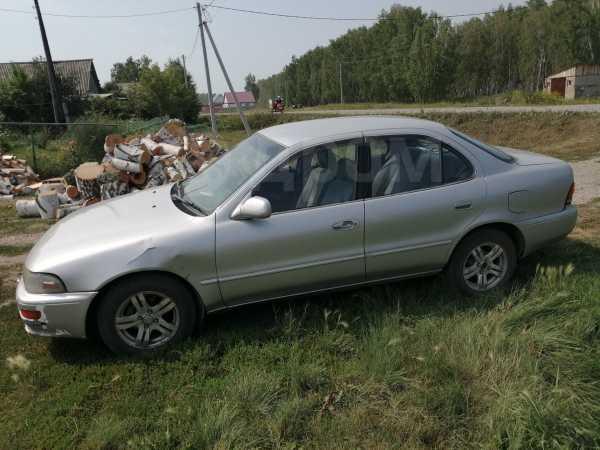 Toyota Sprinter, 1994 год, 99 000 руб.