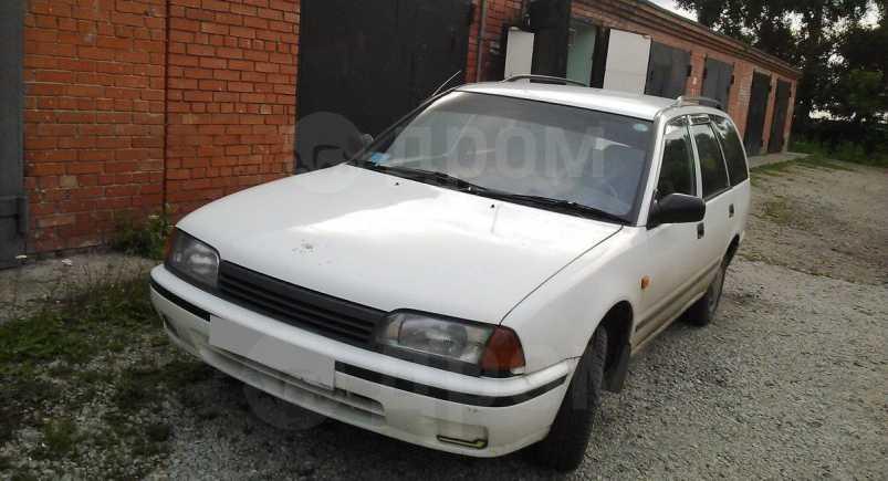 Nissan Avenir, 1994 год, 155 000 руб.