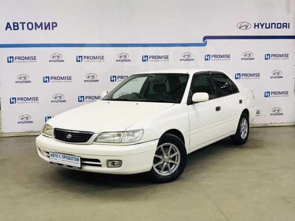 Toyota Corona, 2001 год, 270 000 руб.