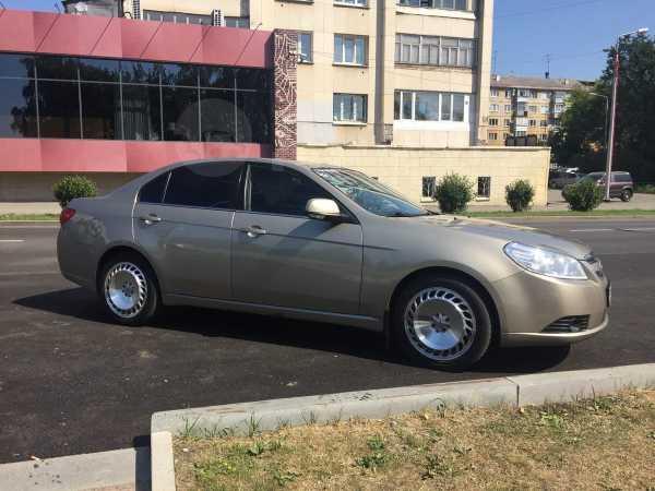Chevrolet Epica, 2010 год, 410 000 руб.
