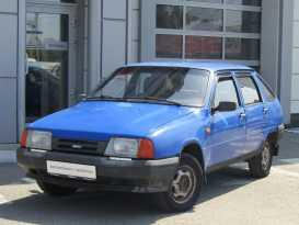 Новокузнецк 2126 Ода 1999
