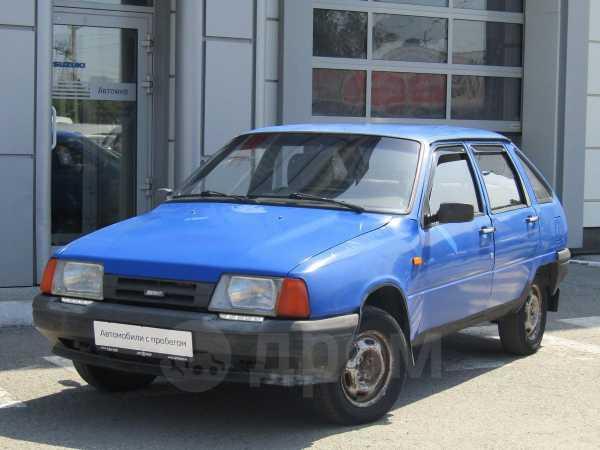 ИЖ 2126 Ода, 1999 год, 28 000 руб.