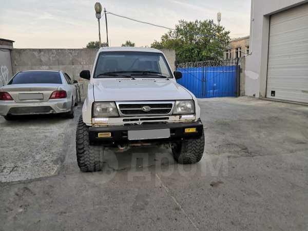 Daihatsu Feroza, 1994 год, 130 000 руб.