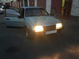 Йошкар-Ола 21099 2004