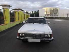 Надым 3102 Волга 2001
