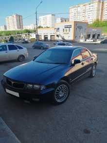 Уфа Diamante 2000