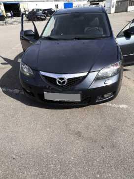 Калининград Mazda3 2008