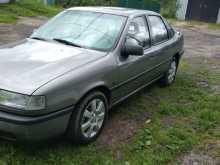 Новопетровское Vectra 1989