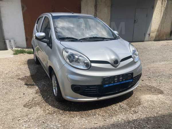 Прочие авто Китай, 2012 год, 450 000 руб.