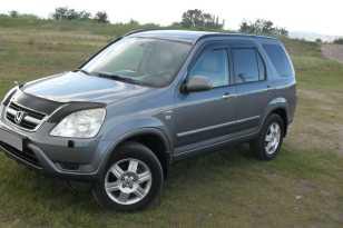 Улан-Удэ CR-V 2003
