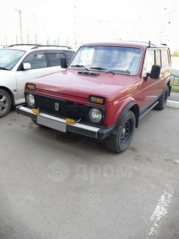 Лада 2129, 1995 год, 125 000 руб.