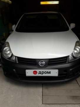 Новосибирск Nissan AD 2011