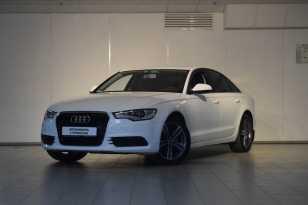Челябинск Audi A6 2013