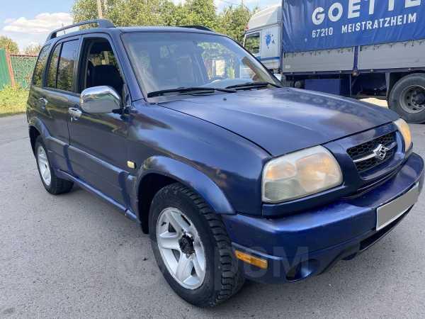Suzuki Grand Vitara, 2000 год, 227 000 руб.