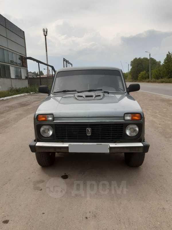 Лада 4x4 2131 Нива, 2010 год, 170 000 руб.