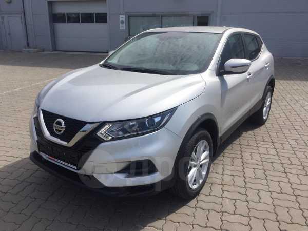 Nissan Qashqai, 2020 год, 1 447 000 руб.