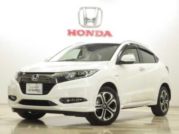 Honda Vezel, 2016 год, 1 450 000 руб.