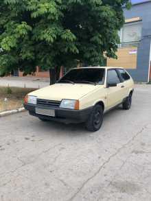 Кинель 2108 1988
