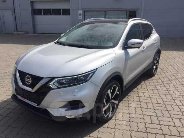 Nissan Qashqai, 2020 год, 1 949 000 руб.