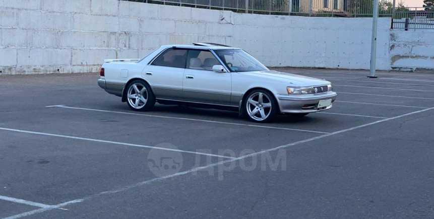 Toyota Chaser, 1991 год, 300 000 руб.