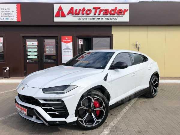 Lamborghini Urus, 2019 год, 22 950 000 руб.