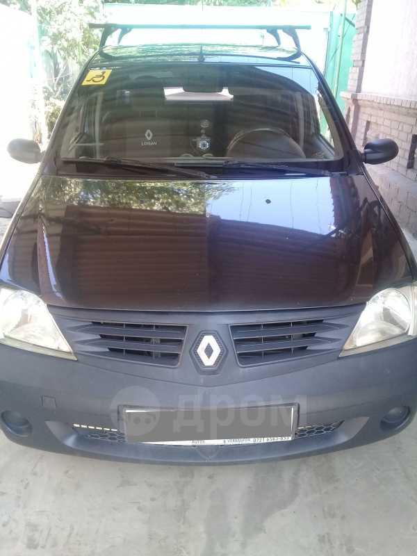 Renault Logan, 2007 год, 159 000 руб.