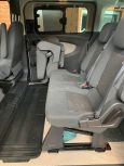 Ford Tourneo Custom, 2014 год, 1 250 000 руб.
