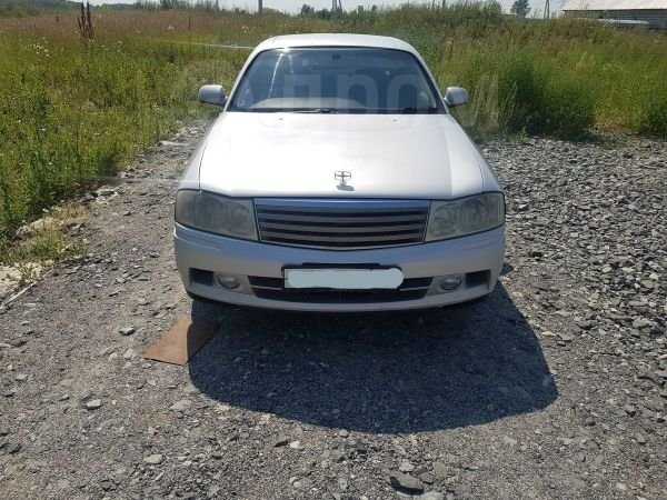 Nissan Gloria, 2000 год, 320 000 руб.