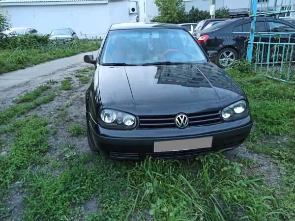 Volkswagen Golf, 2001 год, 180 000 руб.