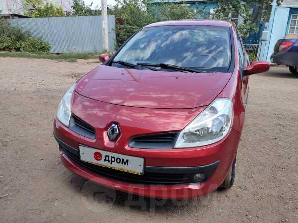 Renault Clio, 2007 год, 275 000 руб.