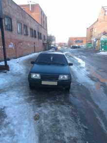 Тольятти 2109 1998