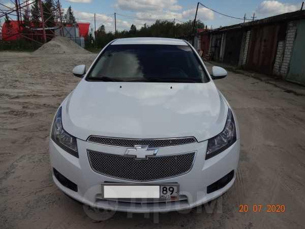 Chevrolet Cruze, 2012 год, 529 000 руб.