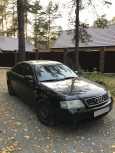 Audi A6, 2001 год, 295 000 руб.