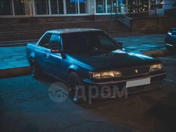 Toyota Chaser, 1991 год, 260 000 руб.