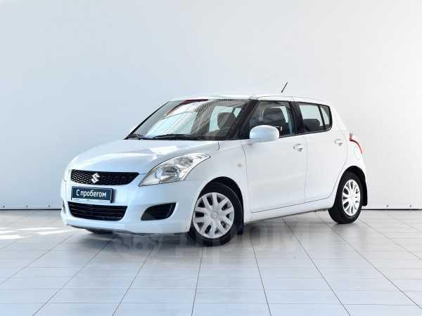 Suzuki Swift, 2013 год, 595 000 руб.