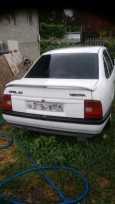 Opel Vectra, 1989 год, 45 000 руб.
