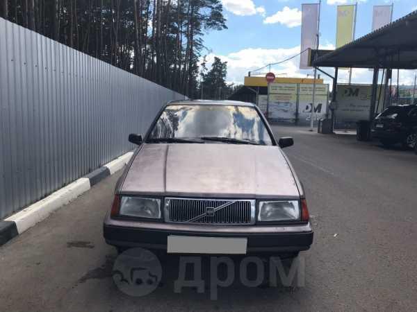 Volvo 460, 1993 год, 60 000 руб.