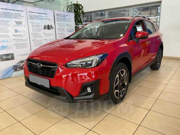 Subaru XV, 2019 год, 2 249 900 руб.