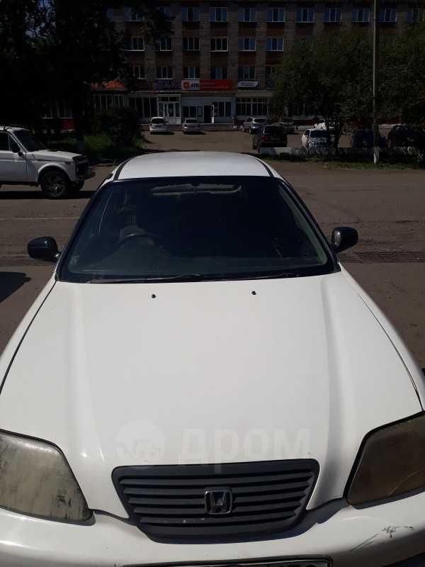 Honda Partner, 1996 год, 156 000 руб.
