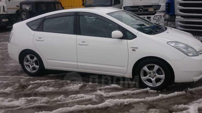 Toyota Prius, 2010 год, 599 999 руб.
