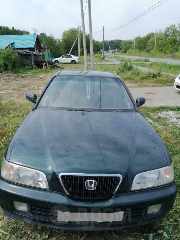 Honda Ascot, 1995 год, 120 000 руб.