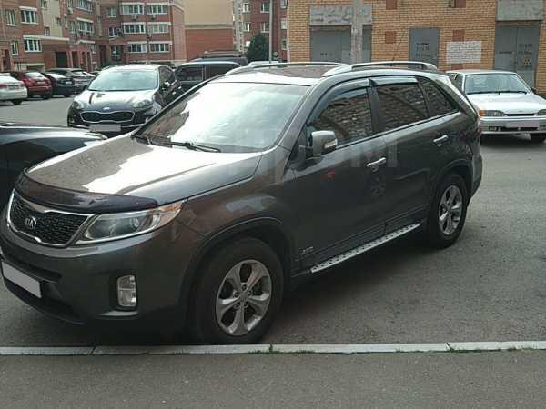 Kia Sorento, 2012 год, 950 000 руб.